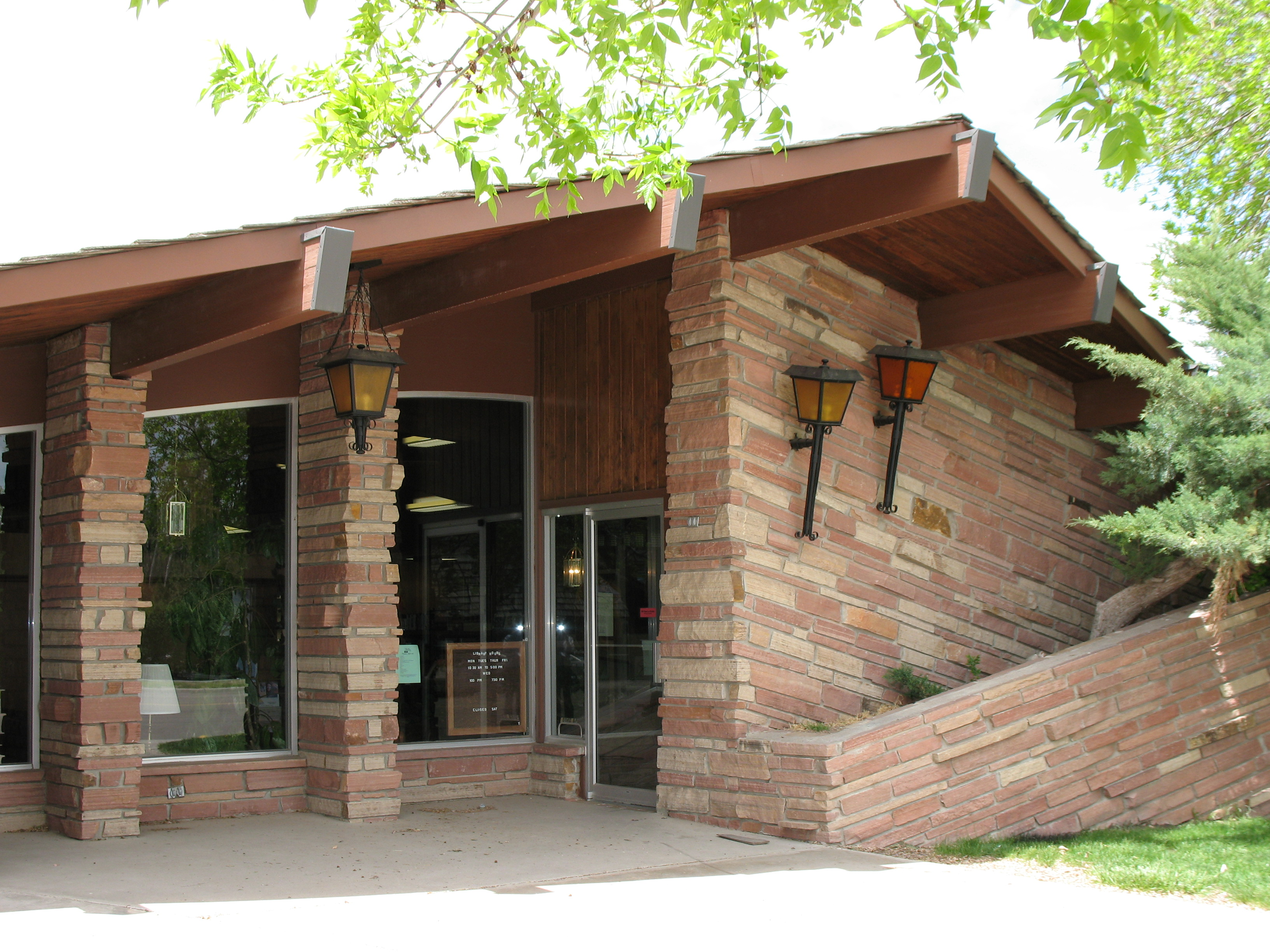 Greeley County Library – The heart of the community